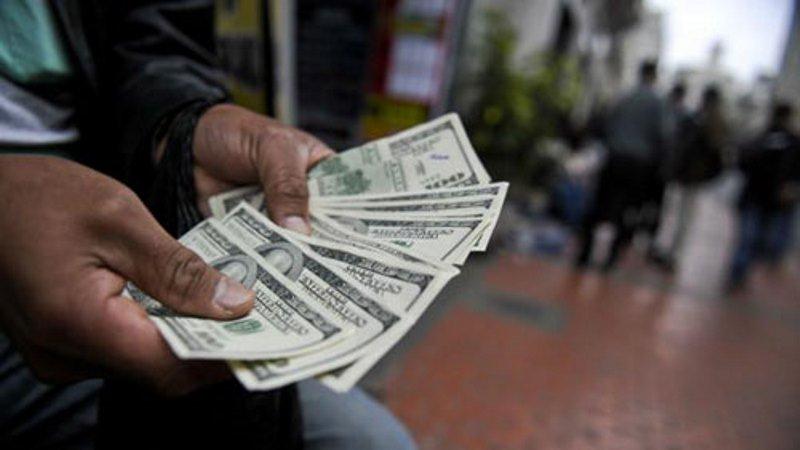 علت افزایش نرخ ارز در بازار آزاد چیست؟