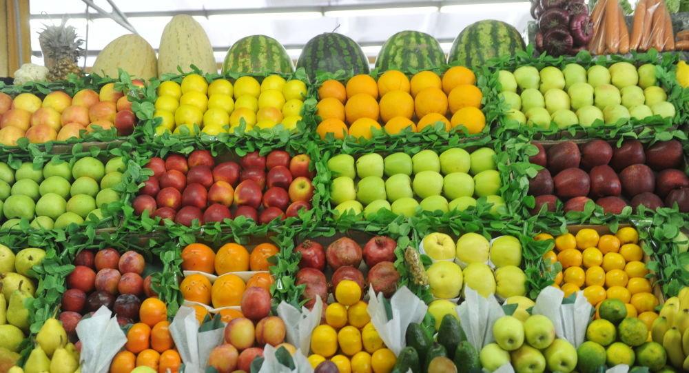 قیمت میوه و تره بار در بازار امروز ۱۳ فروردینماه+ جدول