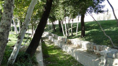 مادیهای اصلی شهر اصفهان تا دو سال آینده ساماندهی میشود