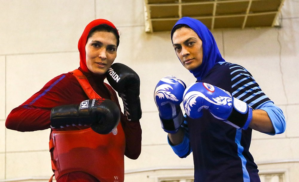 Isfahani wushu practitioners grab gold medals in 9th Sanda World cup champions