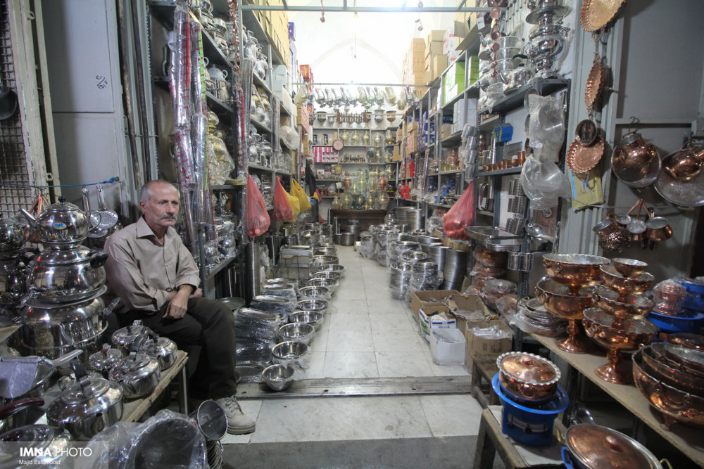 شهر خلاق صنایع دستی در پیچ و خم استارتآپها