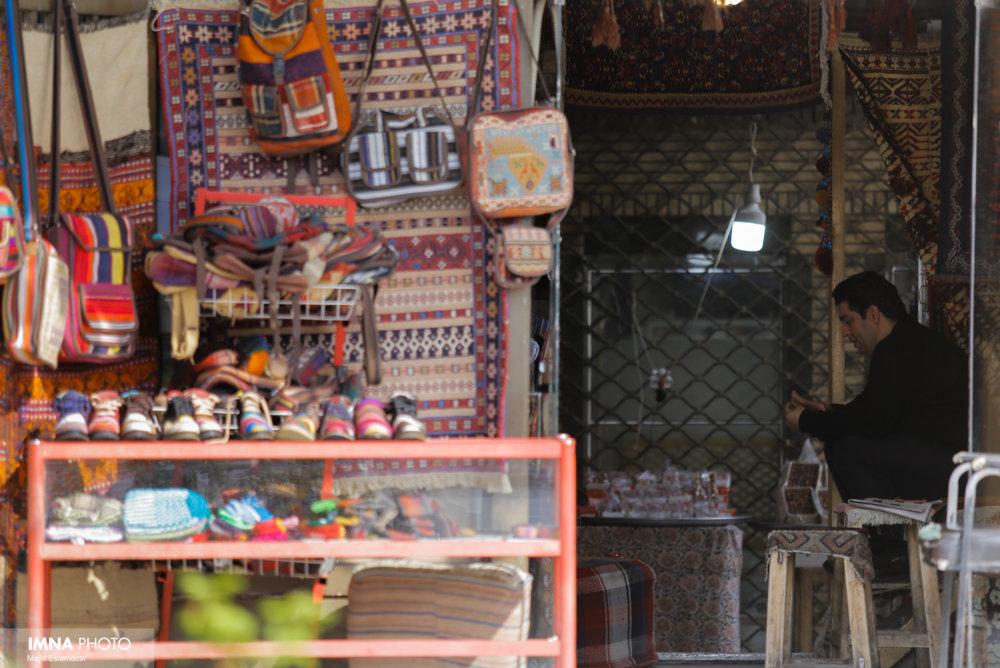 فرهنگسازی برای استفاده از صنایعدستی
