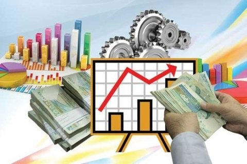 تولید ناخالص داخلی  ۹ ماهه سال گذشته ۵۴۱ هزار میلیارد تومان شد
