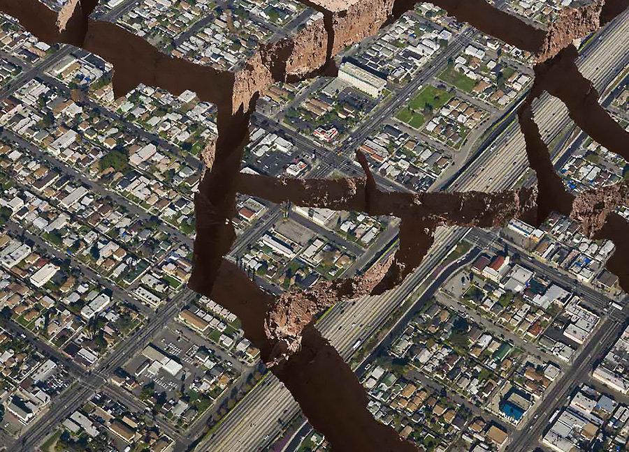 تابآور کردن شهرها برای مواجهه با بحرانها