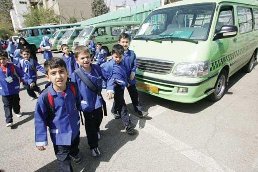 آغاز ثبت نام سرویس مدارس قزوین/اجرای طرح مطالعات بازار تاریخی سقز
