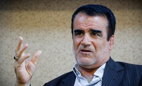 نمازی: محسن هاشمی متمایل باشد، نامزد اصلی کارگزاران میشود