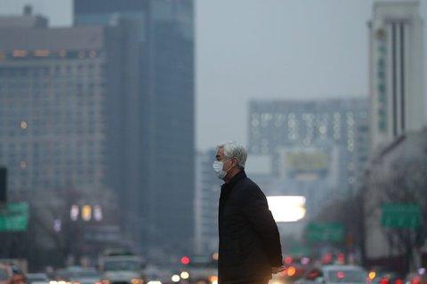 شمار قربانیان آلودگی هوا از کرونا بیشتر است
