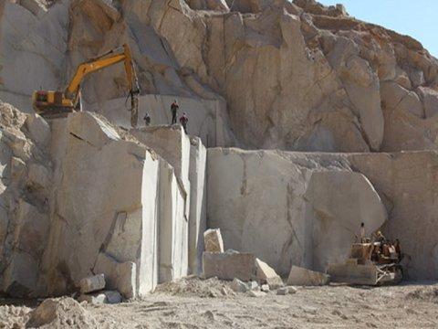 انعقاد تفاهمنامه انجام اکتشافات در پهنههای نطنز و کوه دم اصفهان