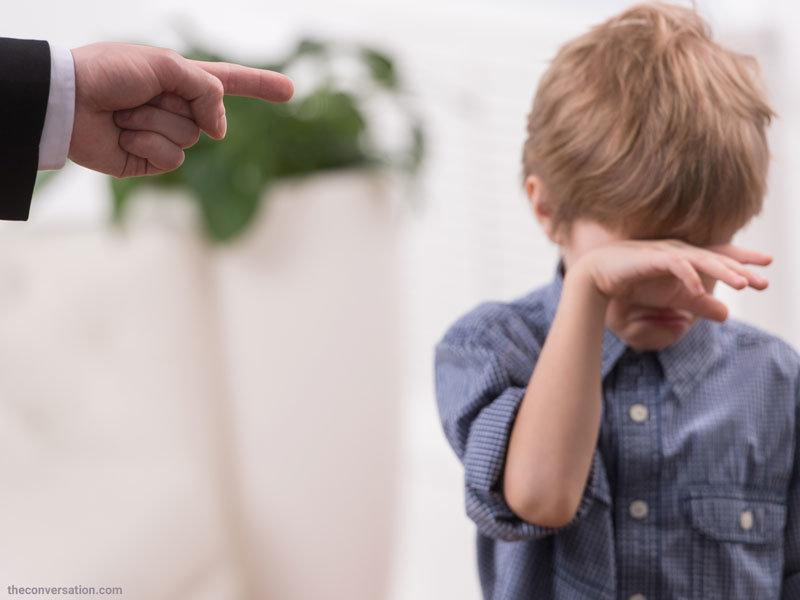 مدیریت و کنترل لجبازی فرزندان در روزهای کرونایی