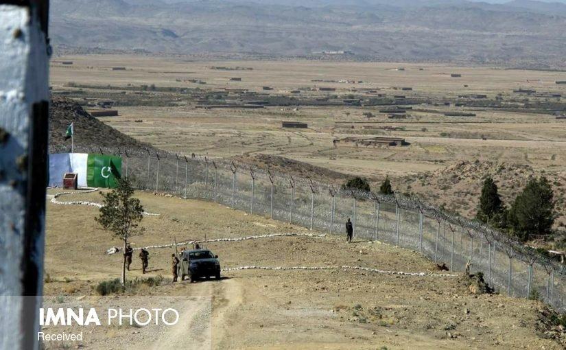 عراق: ۴۵۰ کیلومتر از مرز با سوریه تامین امنیت شد