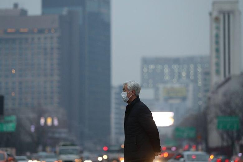 اخطار هواشناسی: آلودگی هوا تشدید میشود