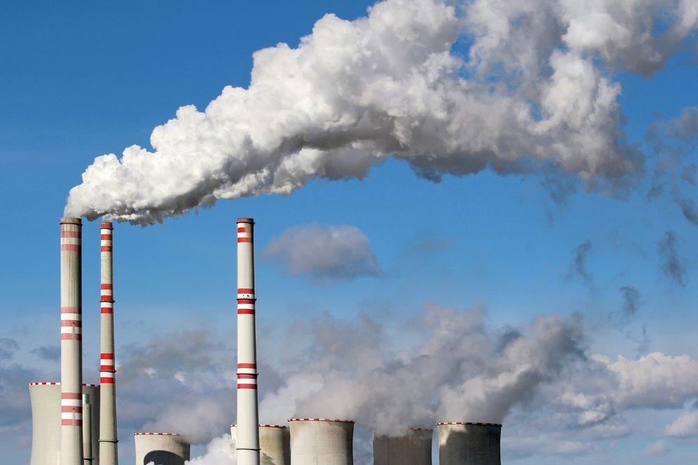 جلوگیری از انتشار یک میلیون و ۸۴۴ هزار تن گاز گلخانهای در کشور