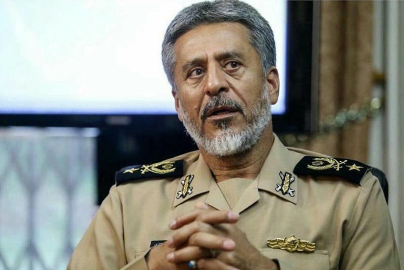 سیاری: توان دفاعی جمهوری اسلامی در جهان قابل محاسبه است