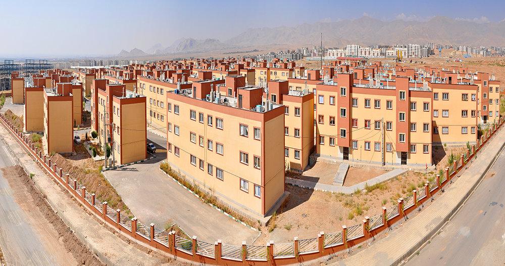 هفت شهر جدید در کشور مکانیابی شده است