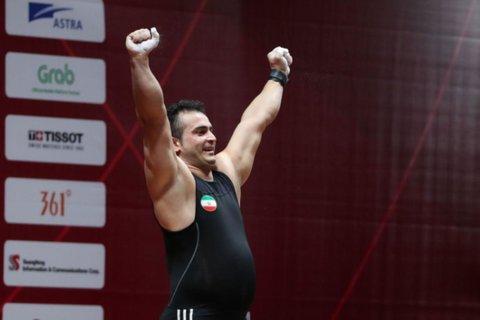سلام من را به سهراب برسانید/ وزیر ورزش پیگیر ورزش استان شده است