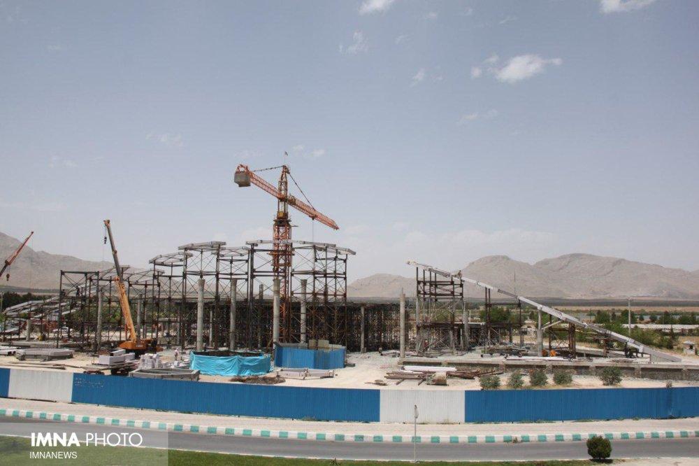 راهاندازی دو پارکسوار در اصفهان تا پایان تابستان