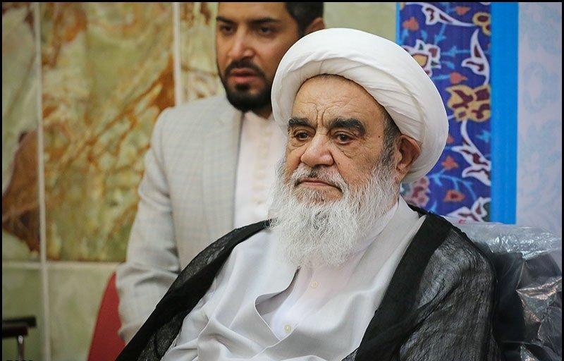 حوادث هفتههای اخیر برای ملت ایران درسآموز بود