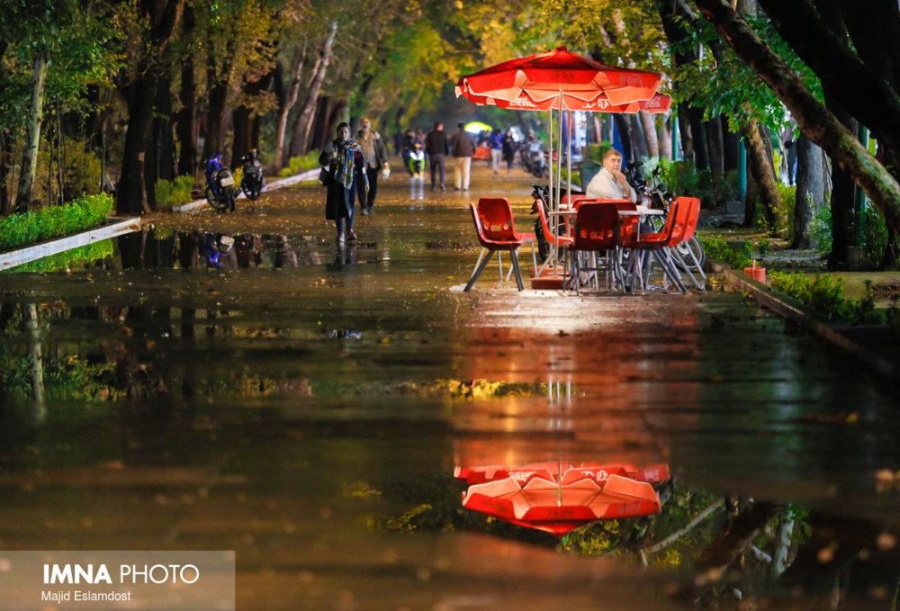 شب فرهنگی اصفهان در تبریز برگزار میشود