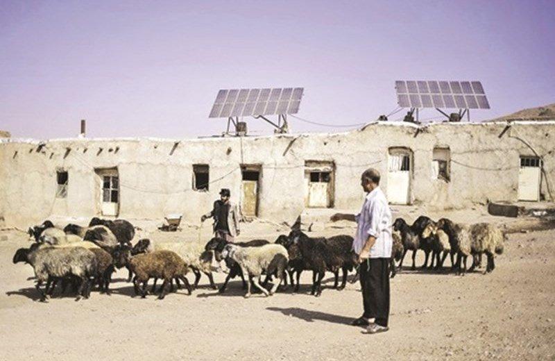 برقرسانی به ۲۵۰۰ روستای کشور با انرژیهای تجدیدپذیر