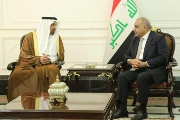 همکاری عراق و عربستان برای تثبیت بازارهای نفت