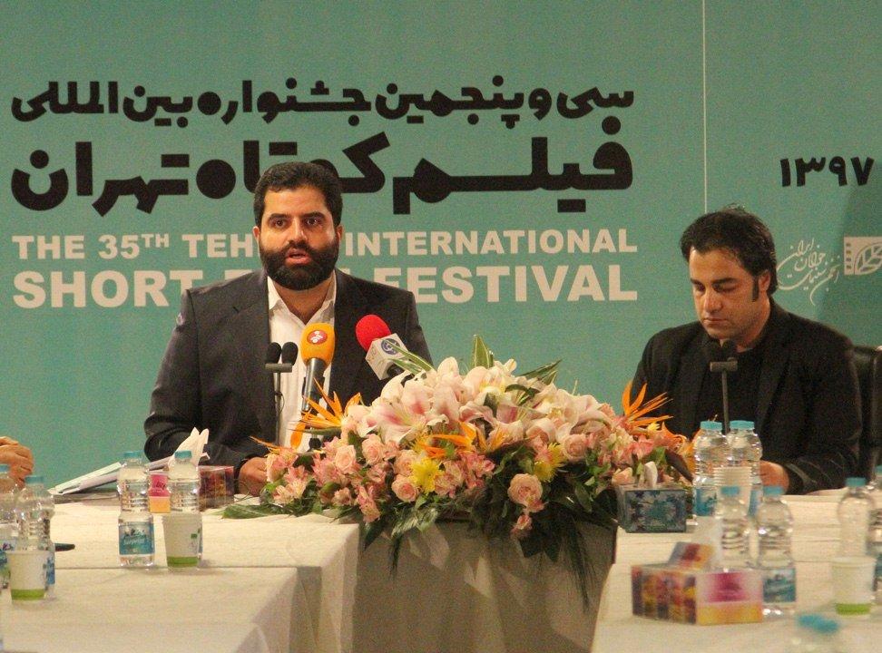 Tehran Int'l Short FilmFest vital cinematic event in region