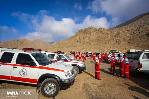 کمبود ۴۰۱ پایگاه امداد و نجات در کشور