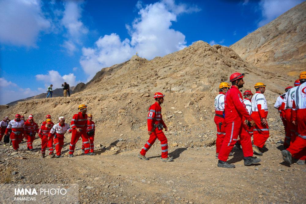 انجام ۲۸۰۰ مأموریت امدادی در کوهستانهای کشور