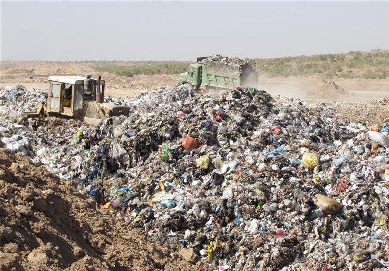 تبریز دو برابر میانگین جهانی زباله تولید میکند