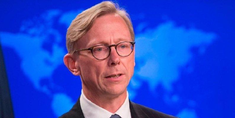 هوک: با برجام نمیتوانستیم به بخش انرژی ایران آسیب بزنیم