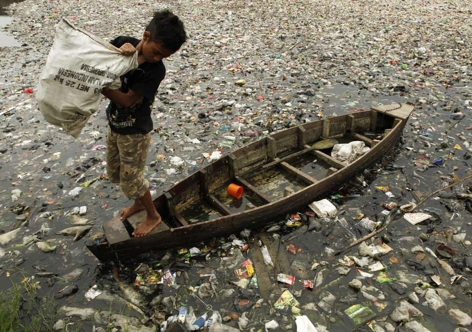 اولین شهرهای بدون پلاستیک در ویتنام