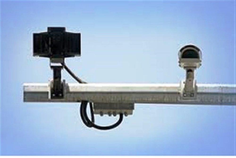 توضیح پلیس راهور در مورد جریمه افراد فاقد ماسک با دوربینهای پلیس