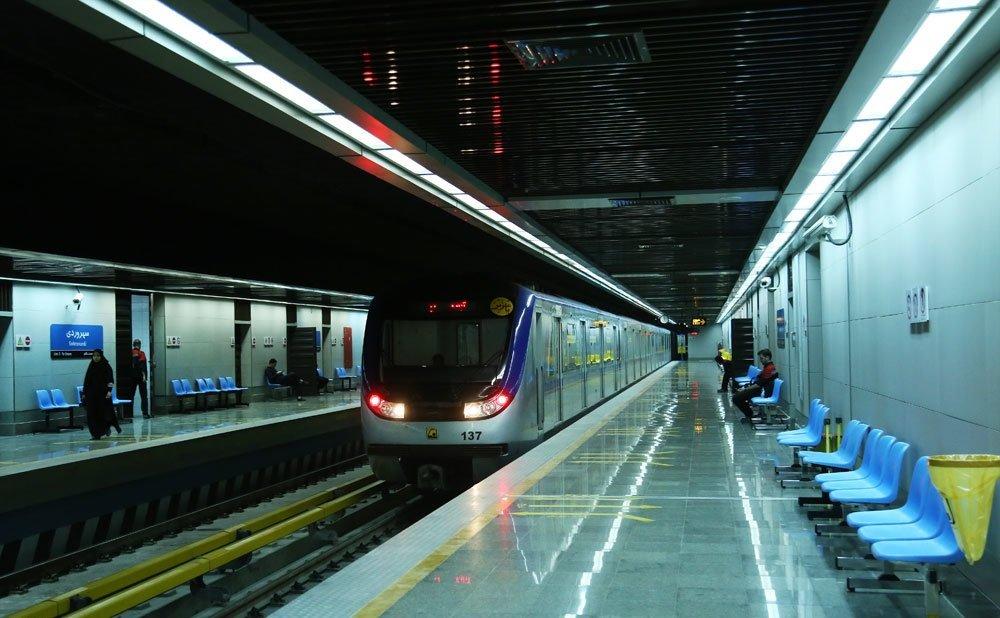 تامین ۱۳۰۰ میلیارد تومان برای مترو تبریز طی دو سال اخیر