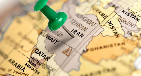 دو زندان ایران در لیست تحریمهای آمریکا