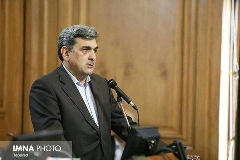 با شناخت آینده تهران را ترسیم کنیم