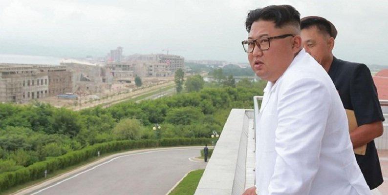 «کیم جونگ اون» به عنوان دبیرکل حزب حاکم کره شمالی انتخاب شد