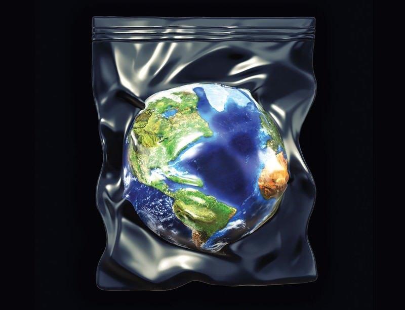 کاهش مصرف پلاستیک در چارچوب قوانین، ابزارها و زیرساختها