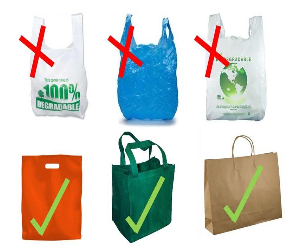ممنوعیت تولید ظروف پلاستیکی یکبار مصرف در آلمان