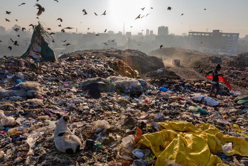 چرا مقابله با پلاستیک شکست میخورد