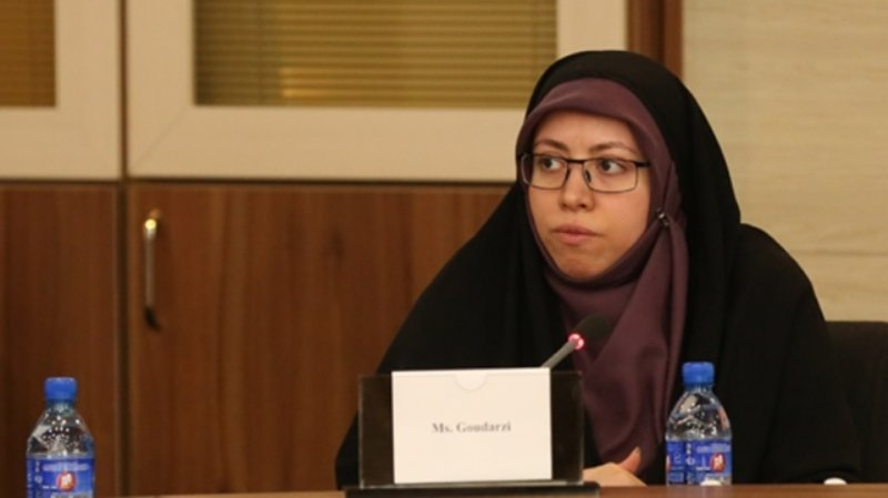 عضویت یک بانو در هیئت مدیره شرکت ملی نفت ایران