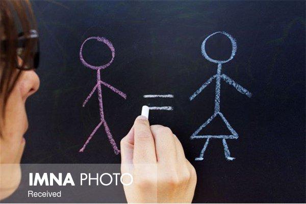 توسعه در حوزه زنان و مردان باید متوازن باشد