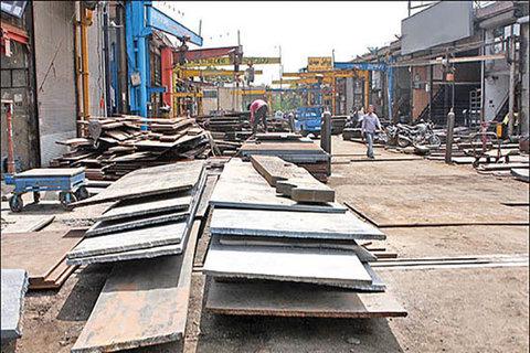 انتقال مشاغل مزاحم به خارج از شهر کرج/استقرار ۱۷۰۰ واحد کارگاهی در مجتمع «شیخ آباد»