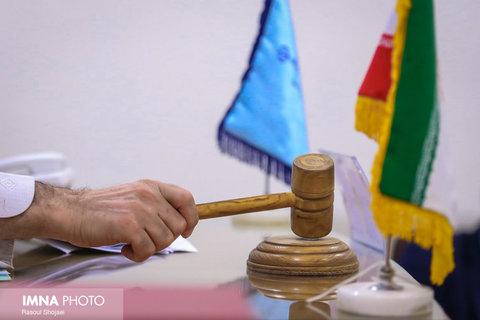 حمایت ناقص قانون از کارکنان شهرداری