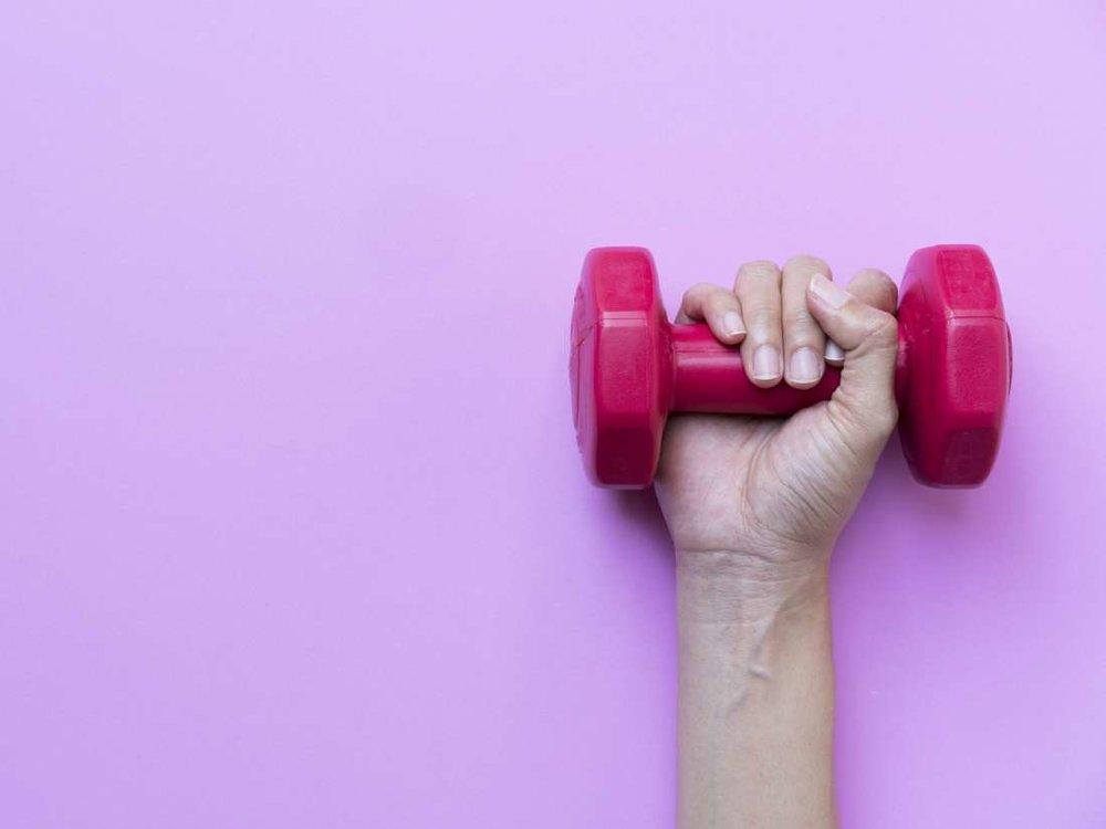 تمرینات قدرتی، بهترین ورزش برای سلامت قلب و عروق