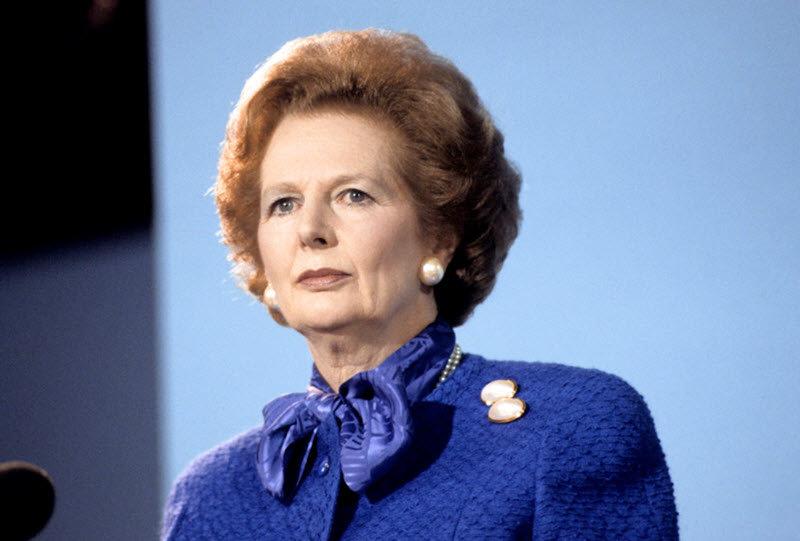 اولین زنان سیاستمدار جهان/اینفوگرافیک