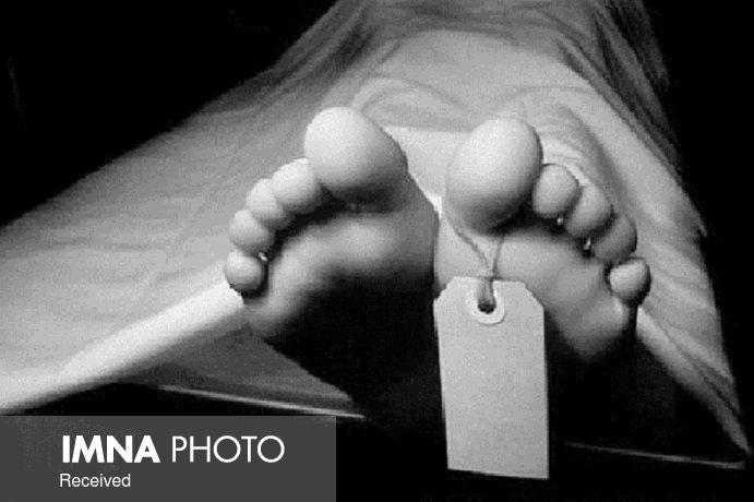مرگ ۴ عضو یک خانواده در اصفهان