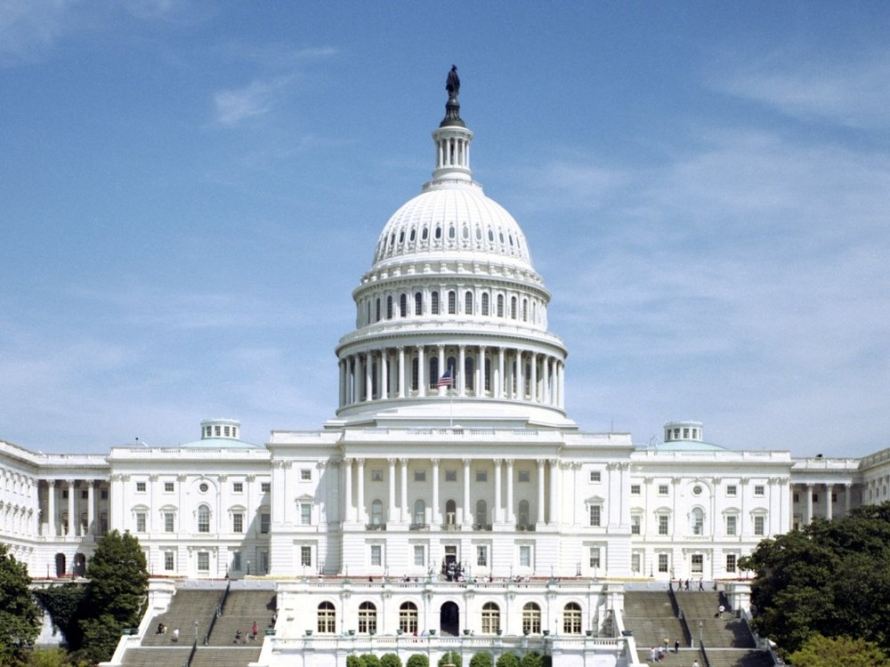 درخواست کنگره آمریکا برای کاهش تحریمهای ایران