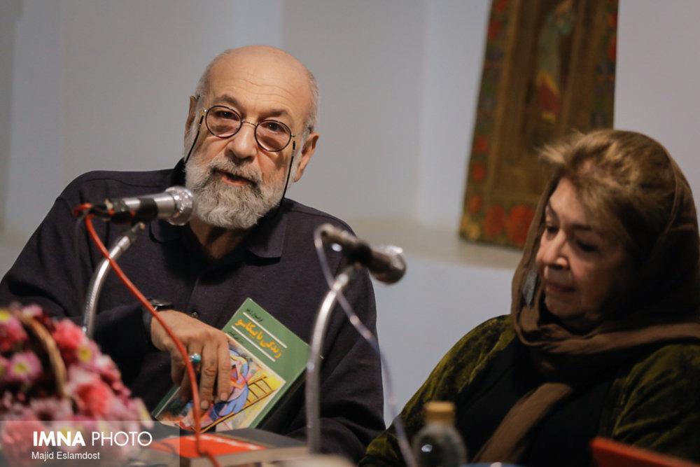 راز نوبل نگرفتن ایرانیها از زبان لیلی گلستان