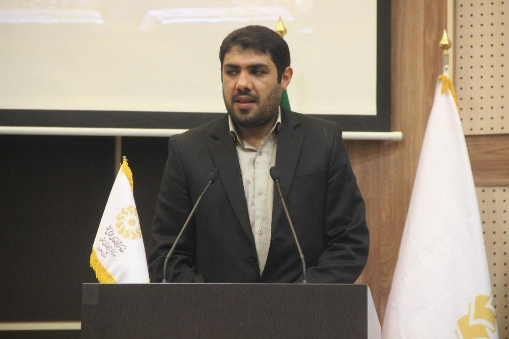 بهرهبرداری از ۴۰ کتابخانه در اصفهان