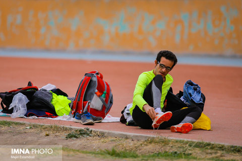 تیم فوتبال نابینایان عازم تایلند میشود
