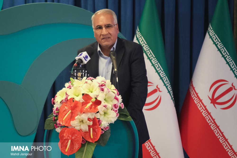 Isfahan Day to be registered in Iran's official calendar
